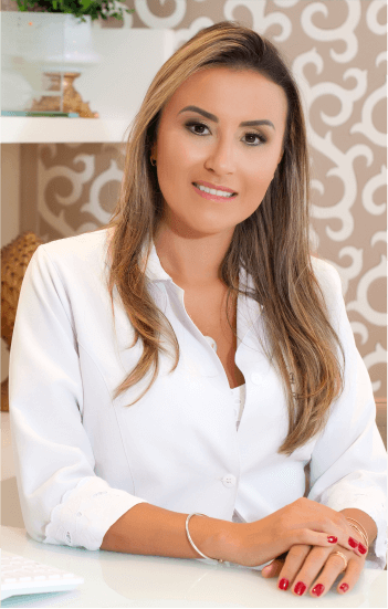 Dra. Mila Cerqueira, ginecologista Florianópolis - Clinifert